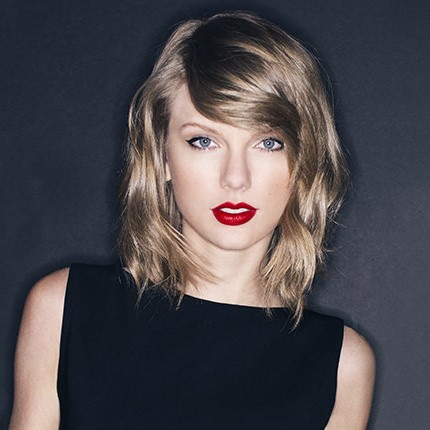 Taylor Alison Swift
